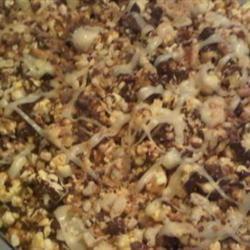 Chocolate Popcorn Kendall