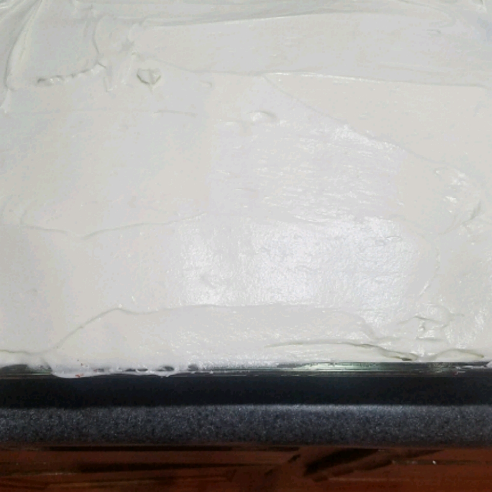 Red Velvet Cake with Cream Cheese Frosting by PAM®