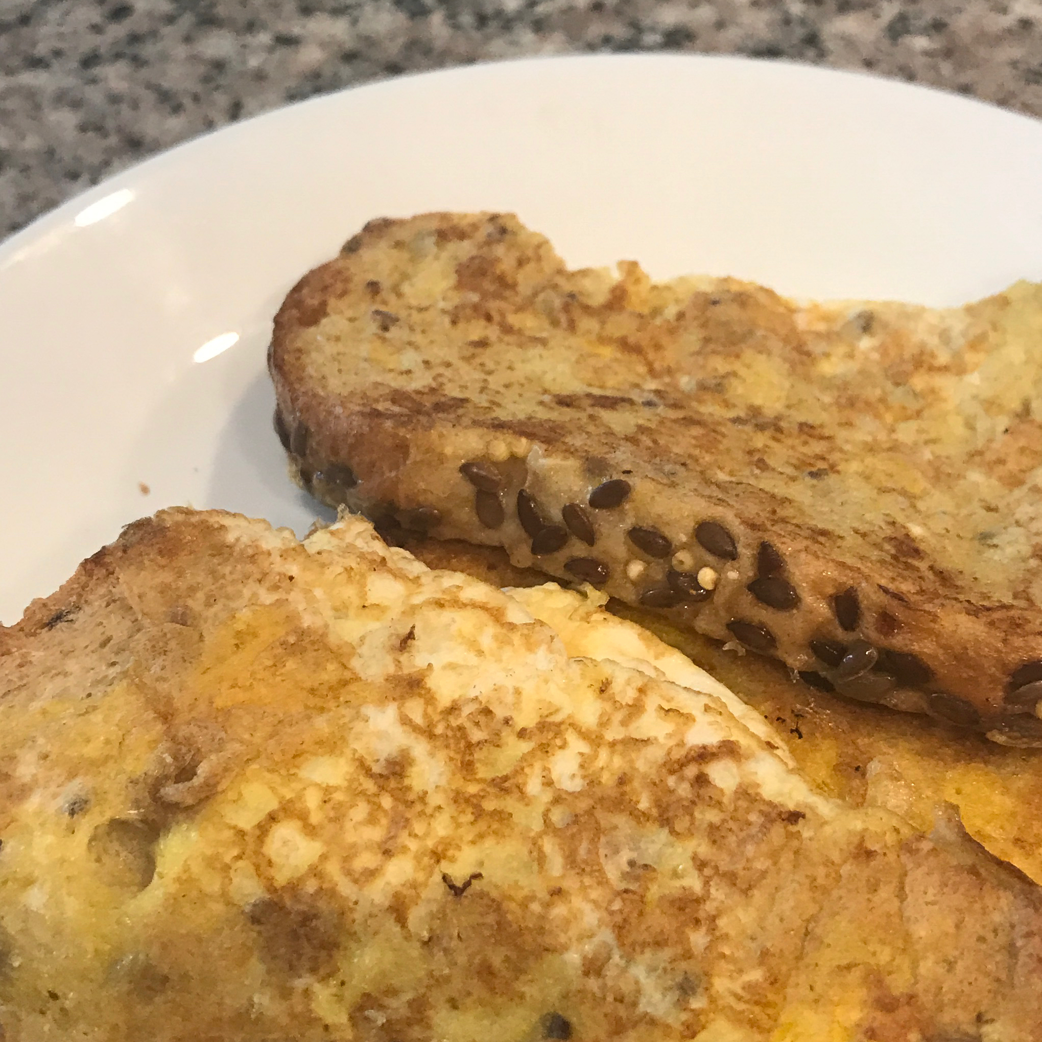 German French Toast rootbeer