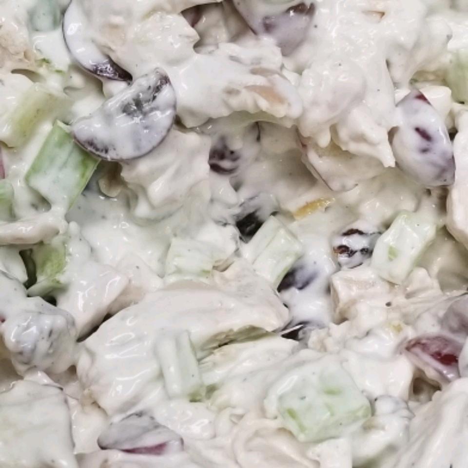 Becky's Chicken Salad KRIGGS
