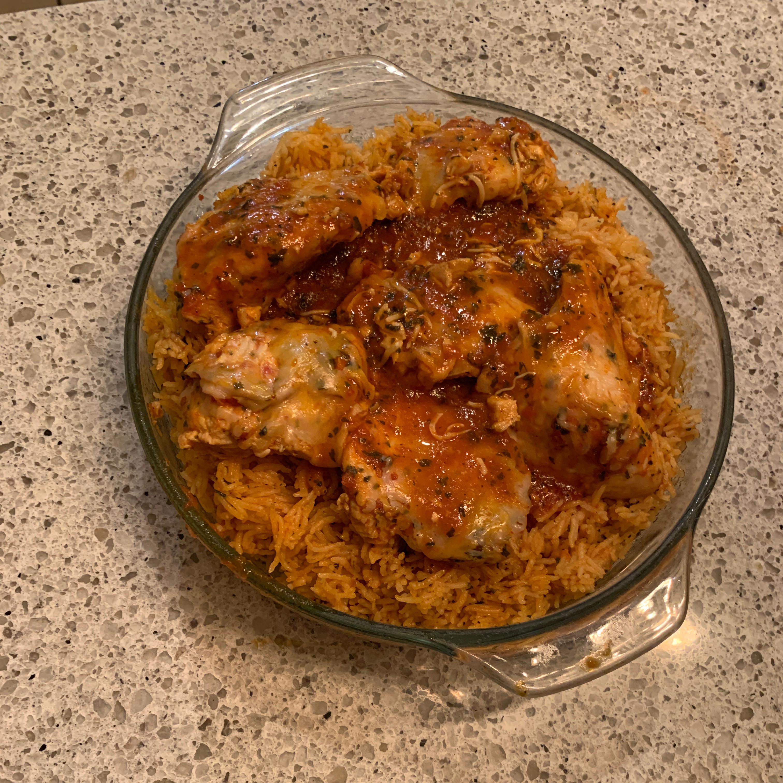 Pressure Cooker Salsa Lime Chicken and Rice Mimi Lori