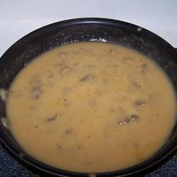 Giblet Gravy II