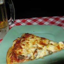 Easy Pizza Sauce III