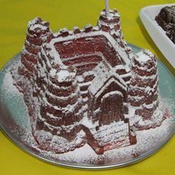 Cream Cheese Pound Cake II Ellen Savyon Vig