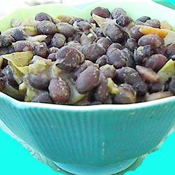 Brazilian Black Bean Soup ALLEYCAT27