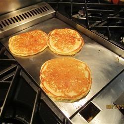 Buttermilk Pancakes II Marilyn Mueller