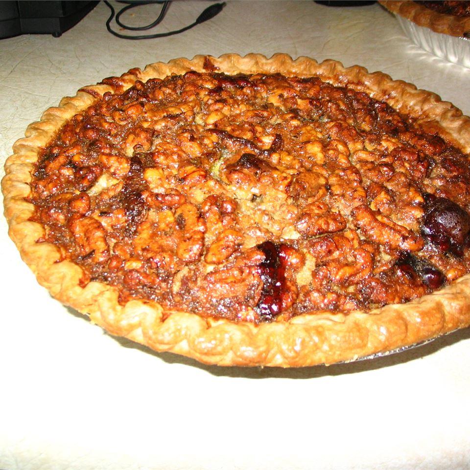 Walnut Pie I