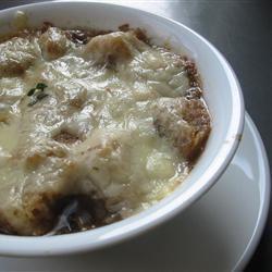 French Onion Soup II Nikki Vajsar