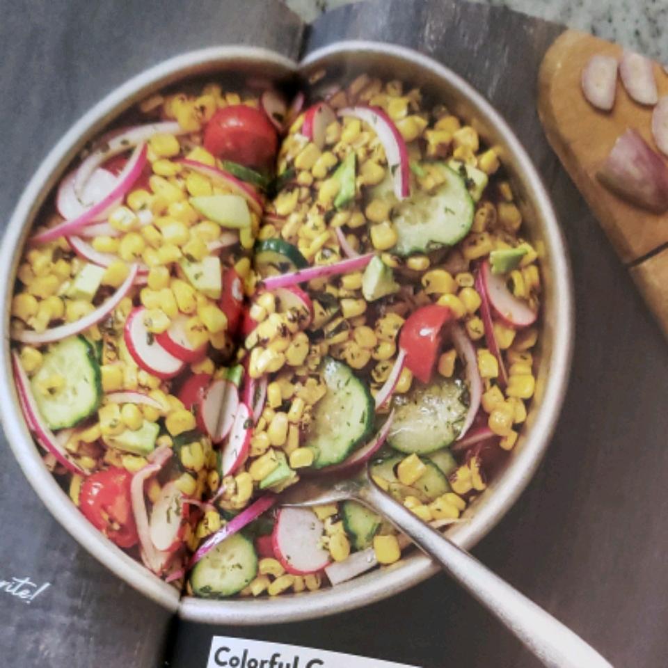 Corn Salad II Chris Shurelds