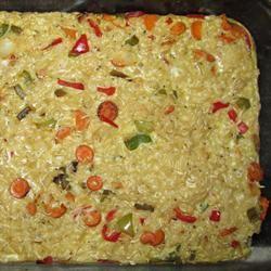 Ramen Noodle Frittata msghd