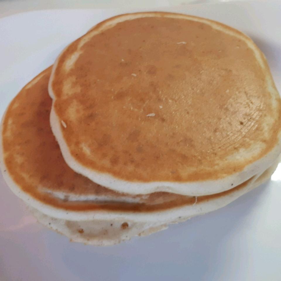 Aebleskiver (Danish Pancakes) Sarah Pittman