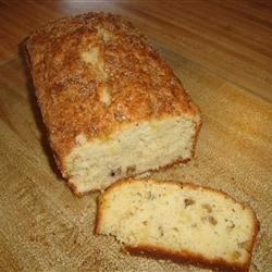 Pineapple Bread theangrypollo