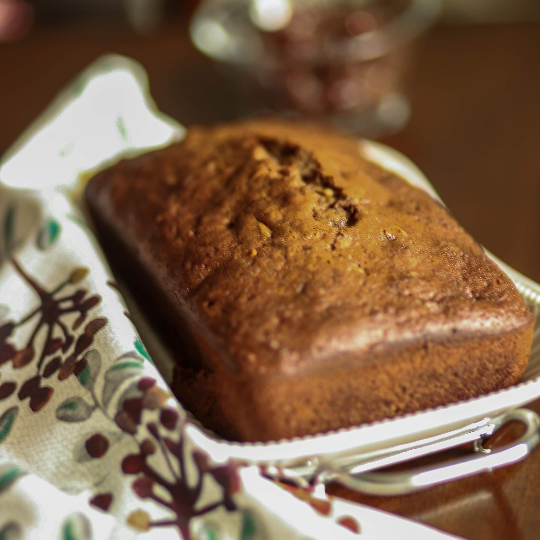 Coffee Date Bread Chivi