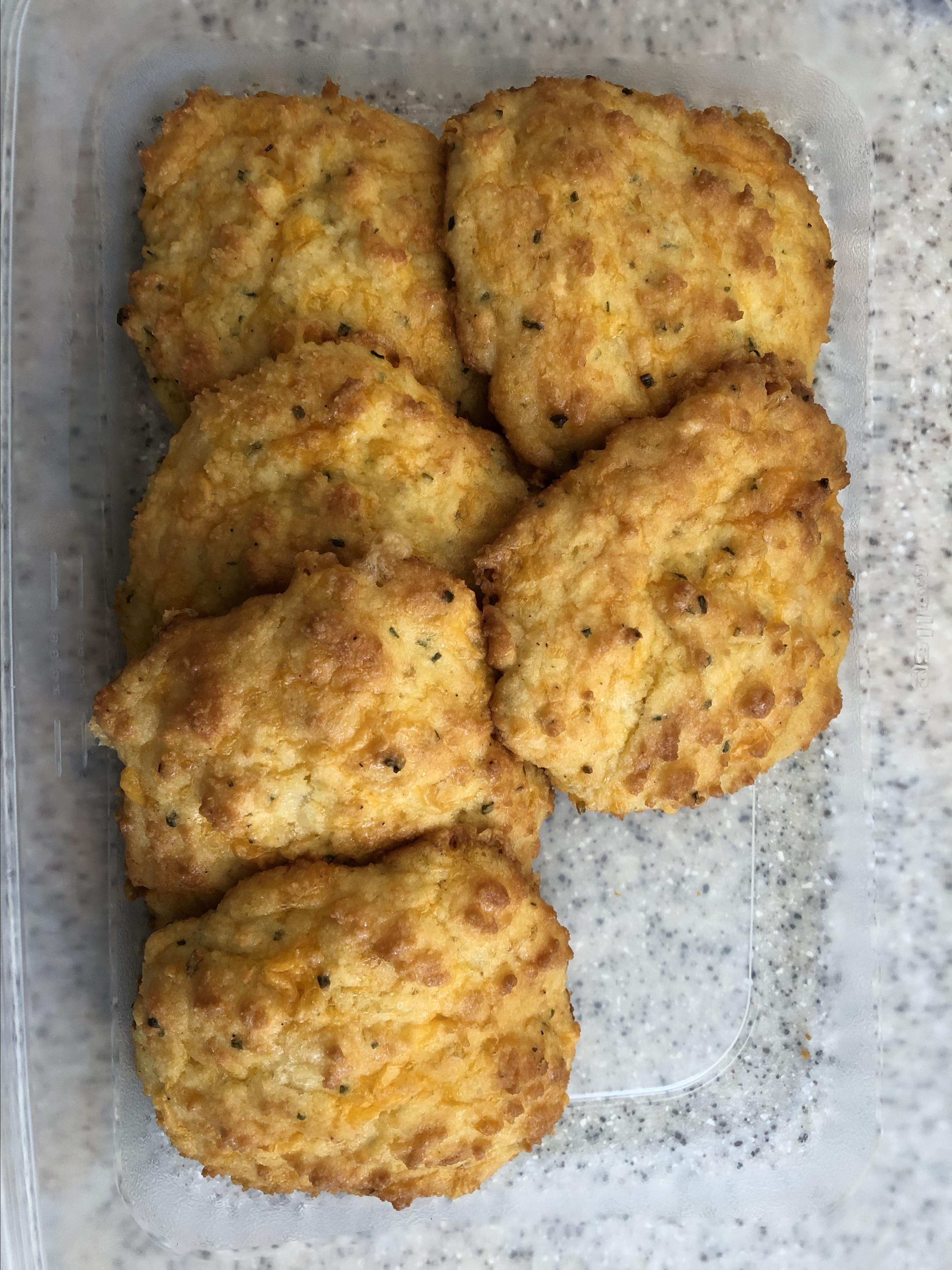 Cheesy Keto Biscuits Recipe Allrecipes