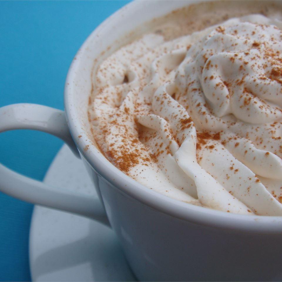 Brown Sugar-Caramel Latte bjergins