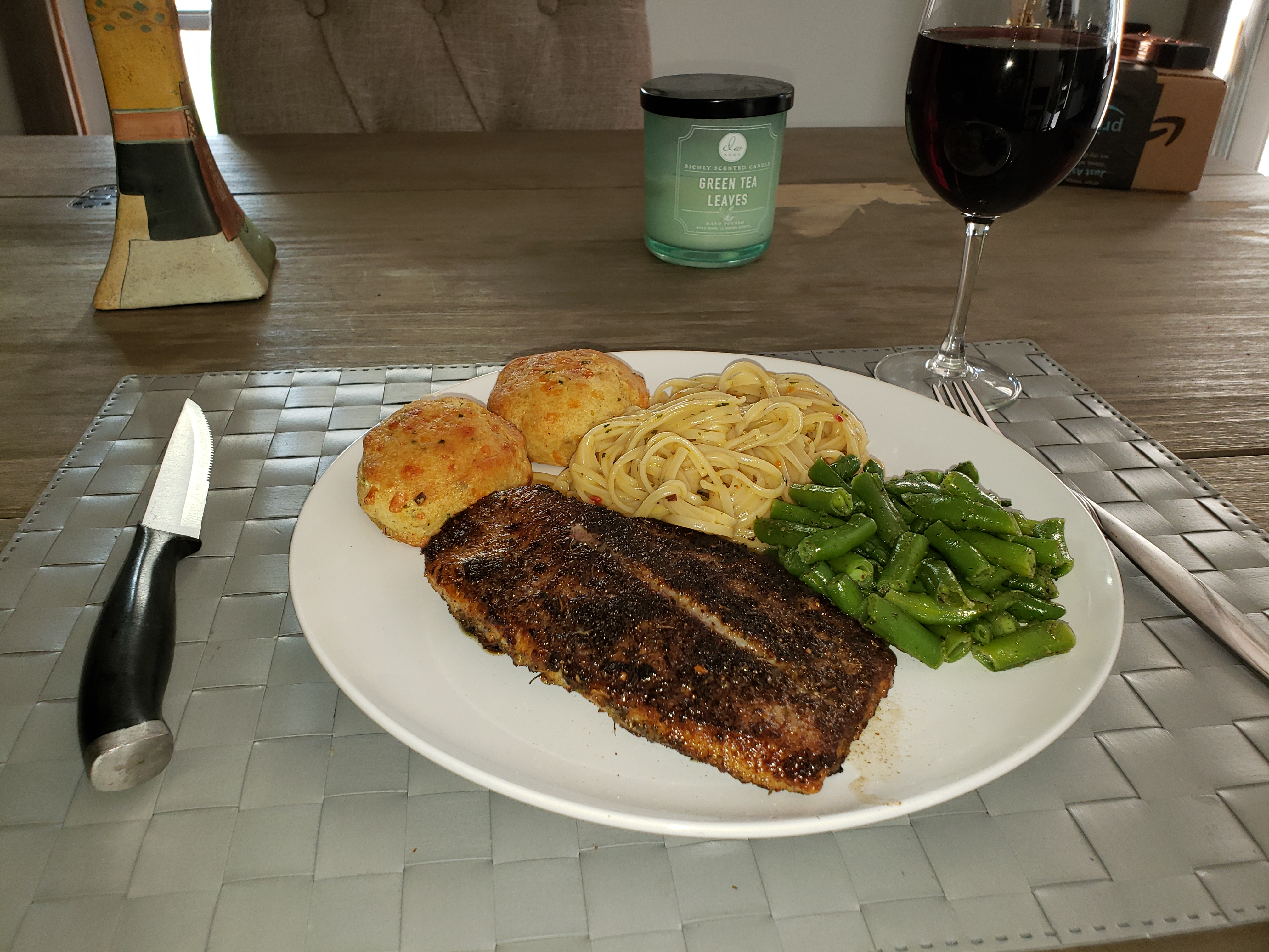 Cajun Blackened Catfish Recipe Allrecipes