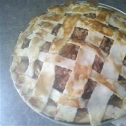 Emily's Famous Apple Pie Christina Granitz