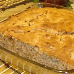 Quick Apple Pie Bread Cinnamon21