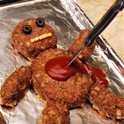 Dead Man Meatloaf