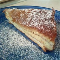 Skiers' French Toast MAMMABELLE