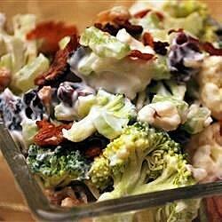 raw vegetable salad recipe