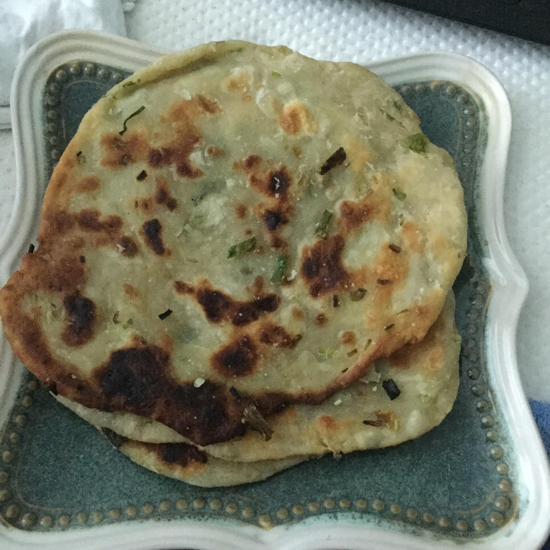 Chinese Scallion Pancakes AEN