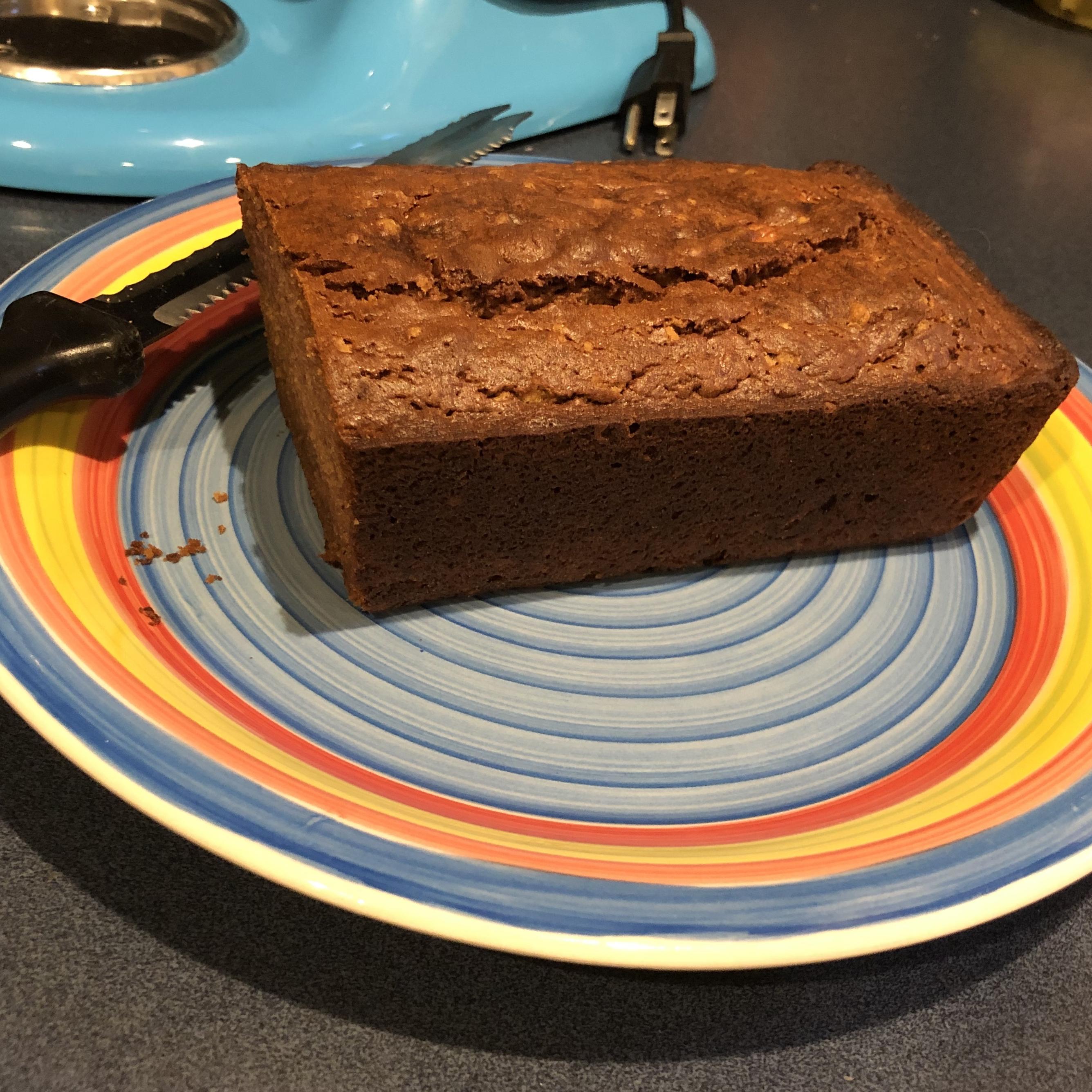 Pawpaw Bread