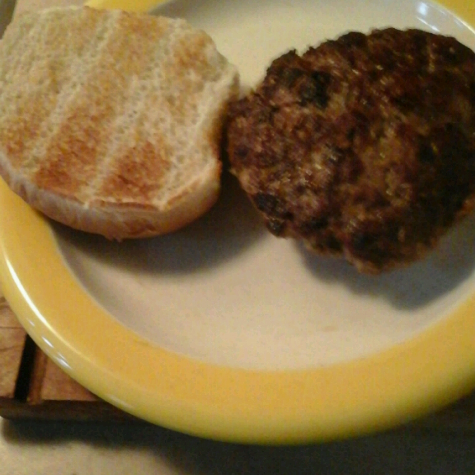 Homemade Paleo-Style Breakfast Sausage Williams Riley