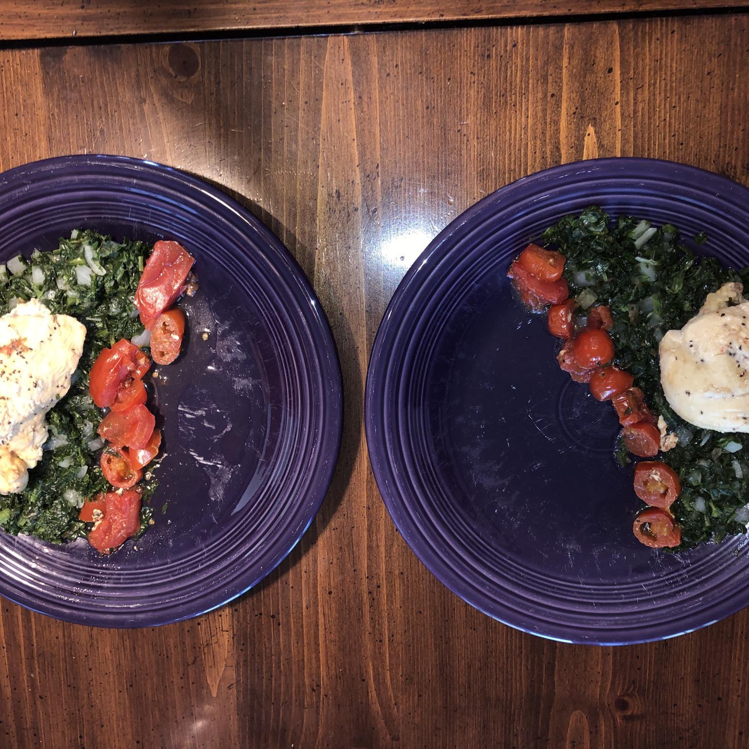 Tender Tomato Chicken Breasts Maci