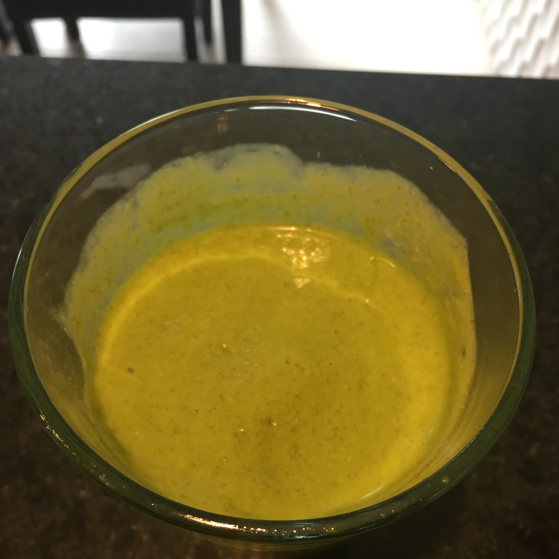 Delicious Green Juice