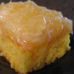 Mountain Dew™ Cake