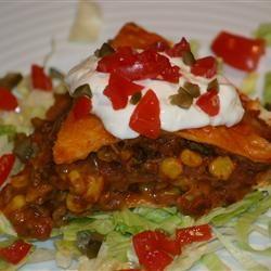 Mexican Lasagna II Karen