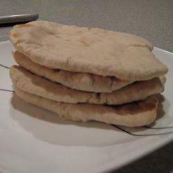Pita Bread cassielynnb