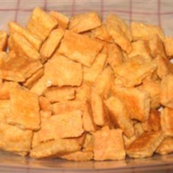 Cheese Straws Mrs.Williams