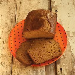 Delicious Pumpkin Bread Obsequies