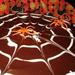 Chocolate Glaze I Shearone