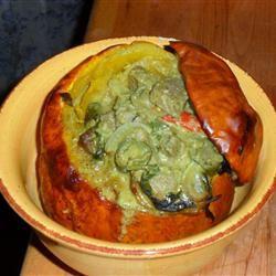 Beef and Spinach Curry Freyjasdottir