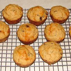 Cheddar Muffins Michigan Mommy