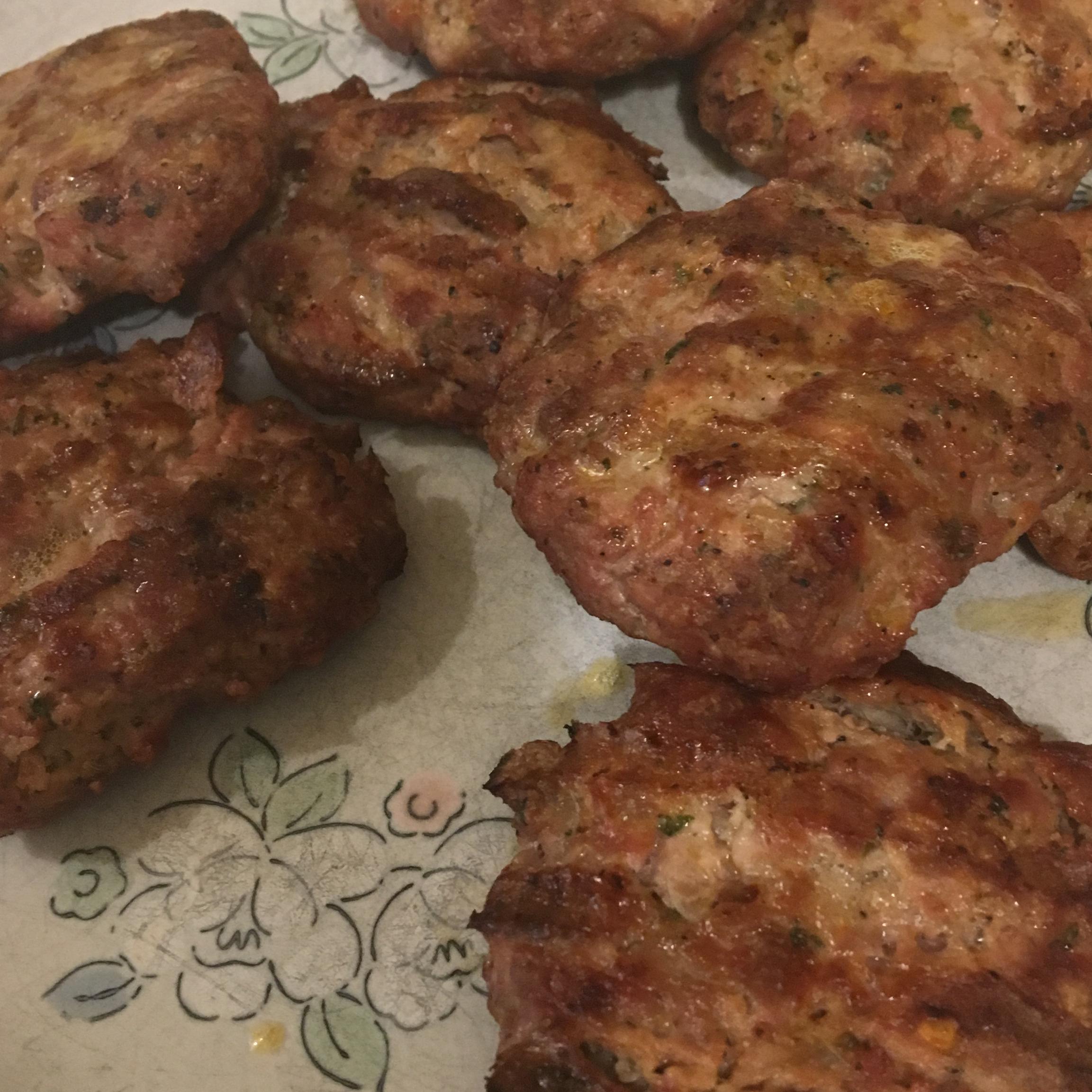 Italian Style Sausage dinerdiva