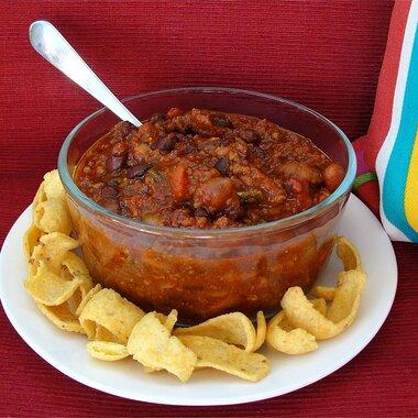 Simple Chili Recipe Allrecipes