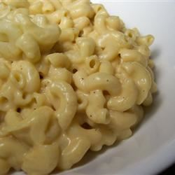 Slow Cooker Macaroni and Cheese II Stacey Roberts