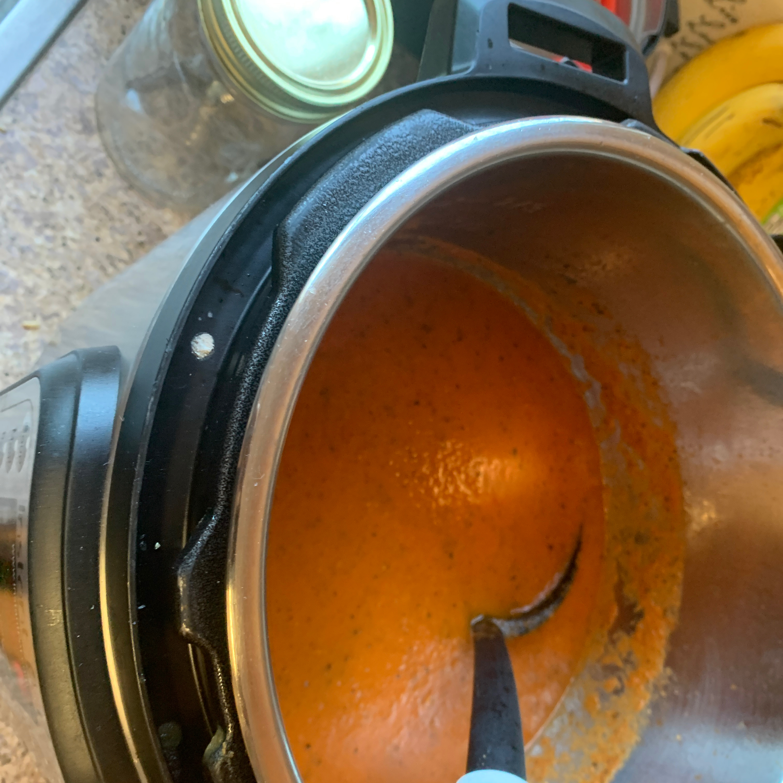 Basic Marinara for the Instant Pot® Noelle King