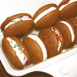 Southern Moon Pies