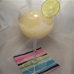 Beer Margaritas Lillian