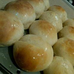 Zadi's Potato Bread