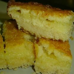 Annemarie's Lemon Bars windband