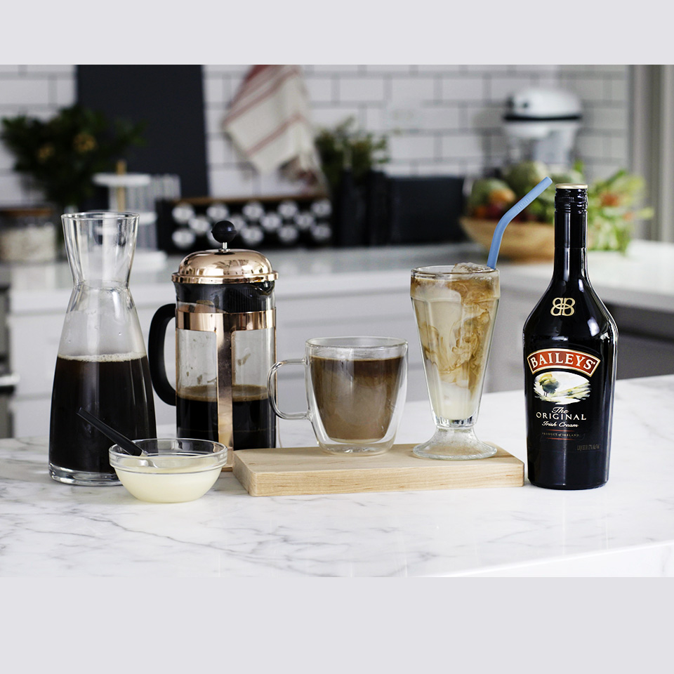 Baileys Vietnamese Coffee