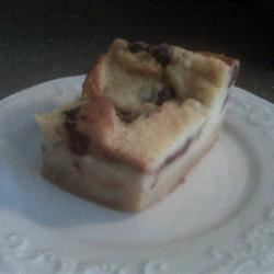Custard Bread Pudding Ashley Shimberg