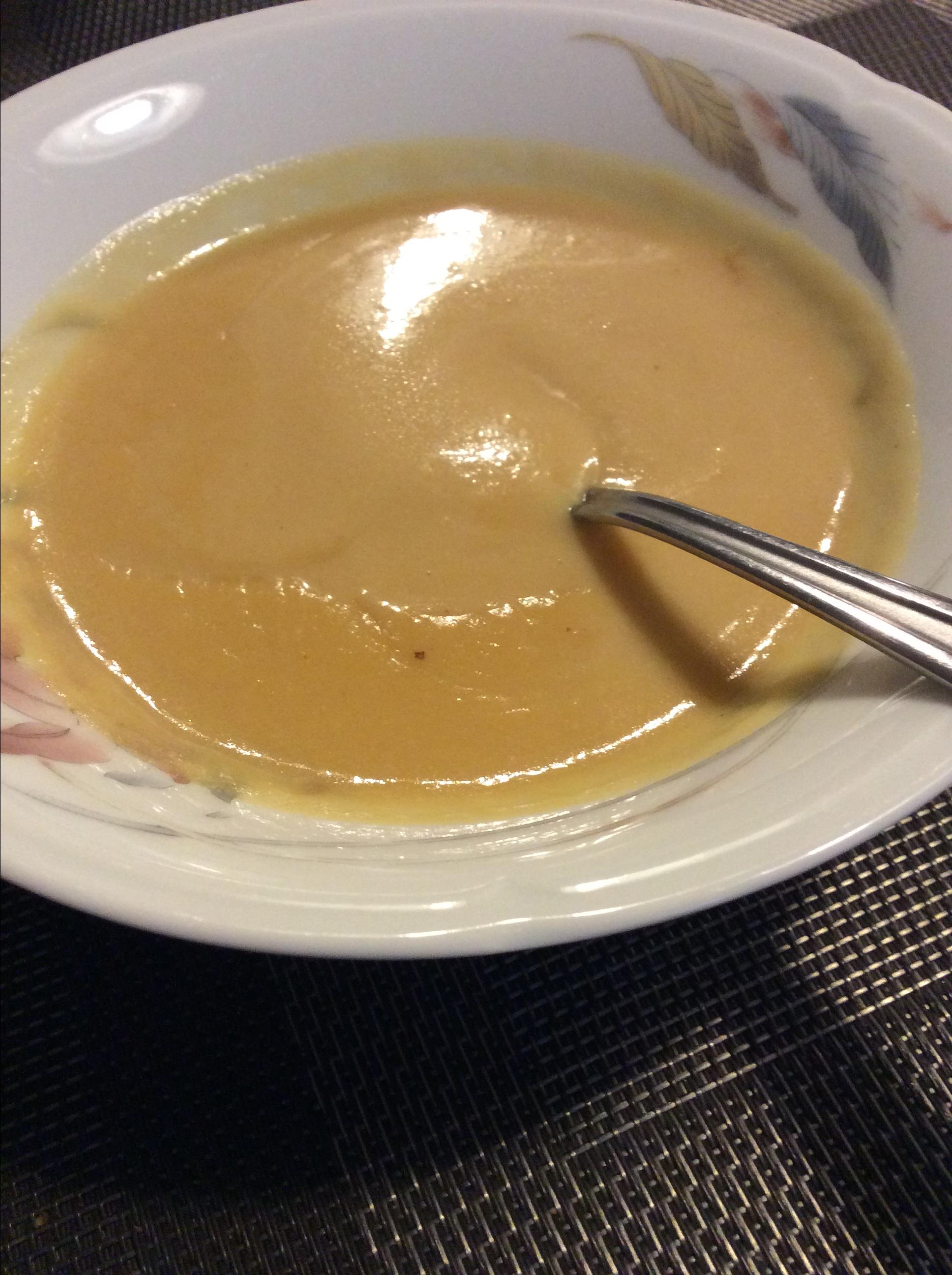 Kelly's Butterscotch Pudding