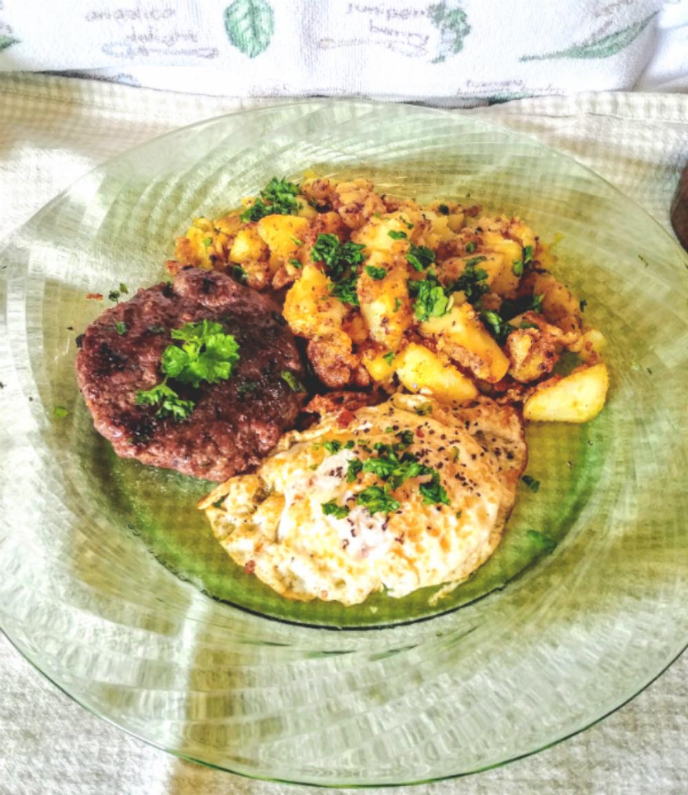Lorne-Style Fresh Breakfast Sausage
